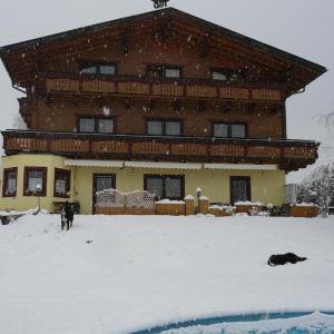Hotellikuvia: Landhaus Aubauerngut, Radstadt