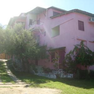 Hotel Pictures: Residencial Ravasco, Camamu