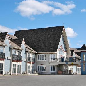 Hotel Pictures: Days Inn Edmundston, Edmundston