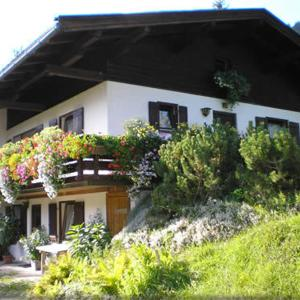 Hotellbilder: Ferienhaus Dum, Leogang