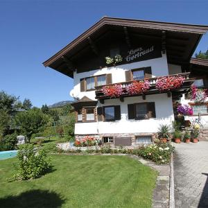 Hotelfoto's: Haus Gertraud, Fieberbrunn