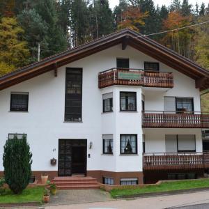 Hotelbilleder: Hotel Restaurant Waldschlössel, Speyerbrunn