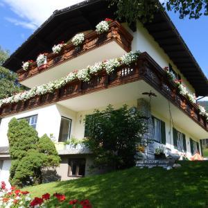 Photos de l'hôtel: Alpenchalet Basecamp, Sankt Martin am Tennengebirge