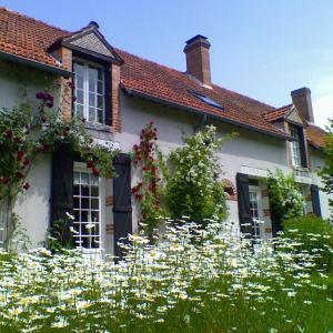 Hotel Pictures: Althaea, La Ferté-Saint-Cyr