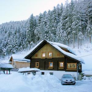 Foto Hotel: Eggerhof, Flattach