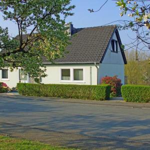 Hotel Pictures: Ferienwohnung Am-Brueckenrain, Frankenau