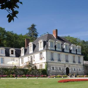 Hotel Pictures: Relais du Silence Château De Beaulieu et Magnolia Spa, Joue-les-Tours