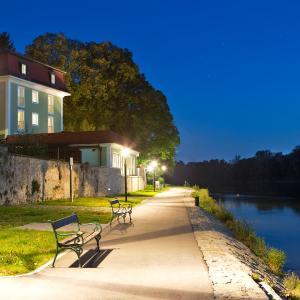 Hotelbilleder: Gesundheitshotel Gugerbauer, Schärding