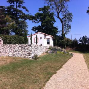 Hotel Pictures: Domaine du Chêne Crucy, Liré