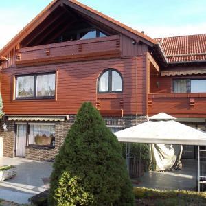Hotelbilleder: Holiday home Ferienpark Am Waldsee 1, Clausthal-Zellerfeld