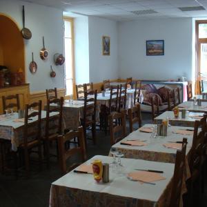 Hotel Pictures: Au Relais d'Auron, Saint-Sauveur-sur-Tinée