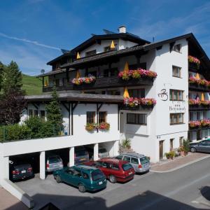 Fotos do Hotel: Hotel Barbara, Serfaus