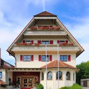Hotel Pictures: Landhotel RÖSSLE, Stimpfach