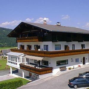 Hotelbilleder: Haus Hubertus, Mieders