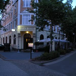 Hotel Pictures: Weisser Stern, Markkleeberg