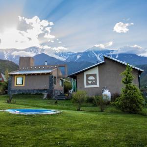 Fotos de l'hotel: Complejo Arco Iris, Potrerillos