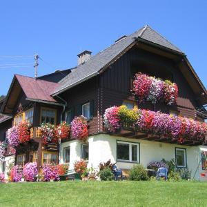 Hotellikuvia: Bauernhof Haim, Pichl bei Aussee