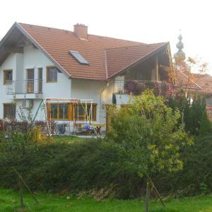 Фотографии отеля: Ferienwohnung Wettl, Vorderberg