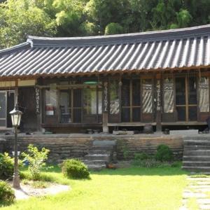 Fotografie hotelů: Goseong Choi, Pilgan`s Old House, Goseong