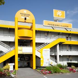 Hotel Pictures: Premiere Classe Boissy St Leger, Boissy-Saint-Léger