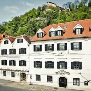 Hotelfoto's: Schlossberghotel - Das Kunsthotel, Graz