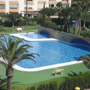 Hotel Pictures: Apartamentos Intercentro Torrox-Costa, Torrox Costa
