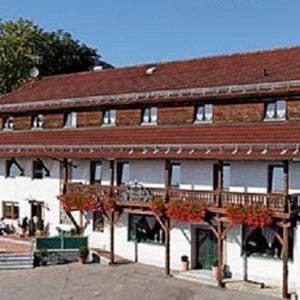 Hotelbilleder: Hotel Winterl, Bernried