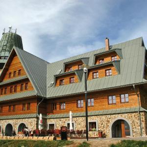 Hotel Pictures: Kramářova chata, Orličky