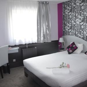 Hotel Pictures: Inter-Hotel Au Relais Saint-Eloi, Tours