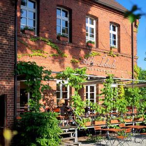 Hotel Pictures: Alte Schule Reichenwalde, Reichenwalde