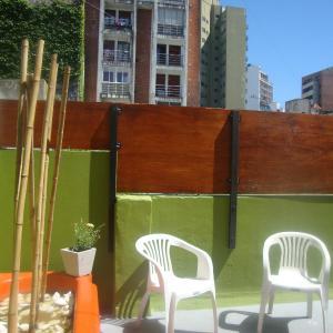 Hotelbilder: El Intercultural Hostel, La Plata