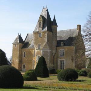 Hotel Pictures: Chateau de la Balluere, Pirmil