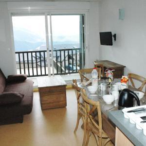 Hotel Pictures: Résidence Les Adrets de Peyragudes, Germ