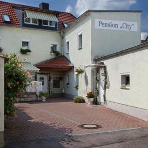 Hotelbilleder: Pension 'City', Oschatz