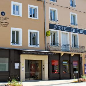 Hotel Pictures: Hostellerie du Forez, Saint-Galmier