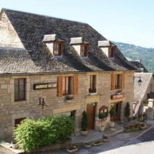 Hotel Pictures: Auberge du Lac, Mandailles