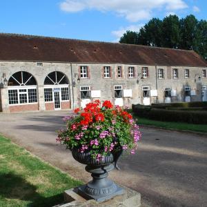 Hotel Pictures: Haras Du Gazon, Neuvy-au-Houlme