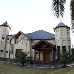 Hotel Pictures: Hotel Chapaq Ñan, Villa Rumipal