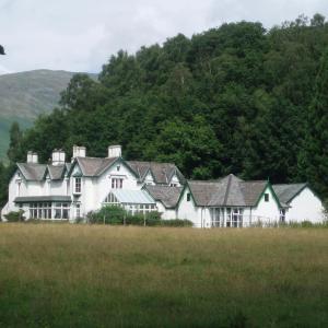 Hotel Pictures: Glenthorne Guest House, Grasmere