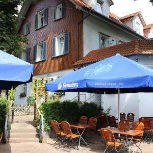 Hotel Pictures: Landgasthof zum Seehof, Rottweil