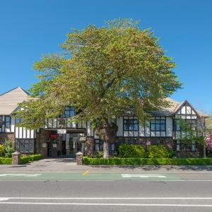 Hotellikuvia: Heartland Hotel Cotswold, Christchurch