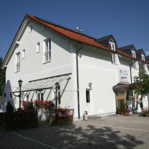 Hotelbilleder: Hotel-Gasthof Eberherr, Forstinning