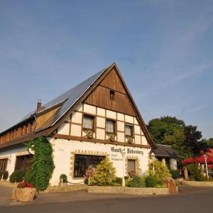 Hotelbilleder: Hotel Dickenberg, Ibbenbüren