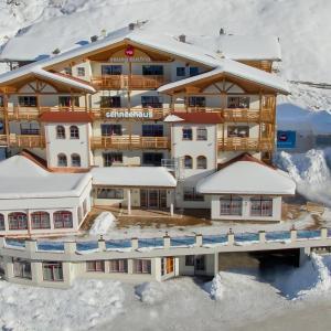 Fotos del hotel: Schneehaus, Zauchensee
