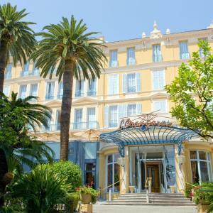 Hotel Pictures: Hôtel Club Vacanciel Menton, Menton