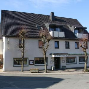 Hotel Pictures: Gasthof Grofe, Effeln