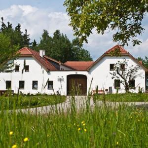 Fotografie hotelů: Rosenhof, Weitra