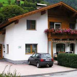 Hotellbilder: Haus Wechner, Flirsch