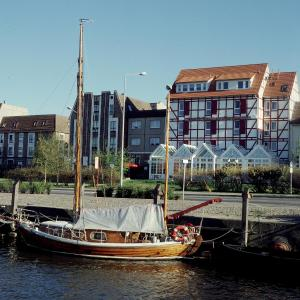 Hotelbilleder: Hotel & Restaurant Alter Speicher, Greifswald
