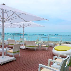酒店图片: Hotel Presidente Luanda, 罗安达